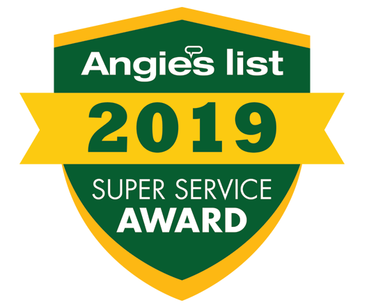 Angie's List 2019 Award