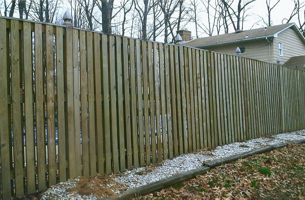 Summer Fence Maintenance Tips Baltimore Maryland Fence
