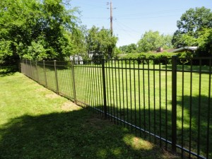 The Best All Weather Fence Aluminum Fencing Freedom