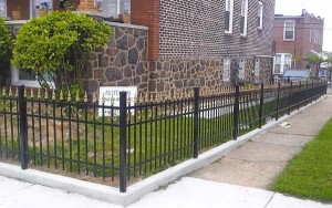 Baltimore Aluminum Fence