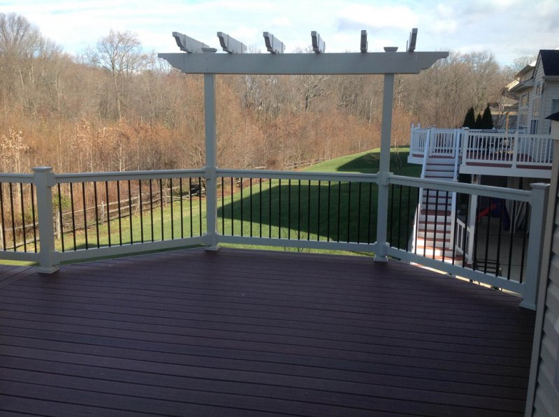 TimberTech Composite Deck Perry Hall
