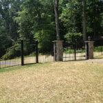 Aluminum Fence 5