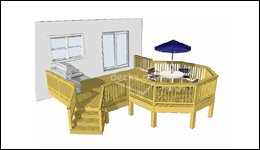Deck Design 1