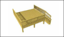 Deck Design 10