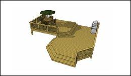 Deck Design 8
