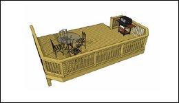 Deck Design 9
