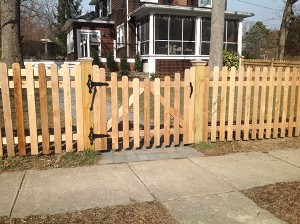 Fence 24