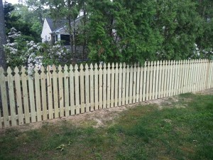 Fence 85