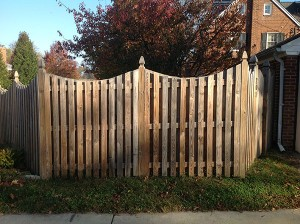 Fence 99