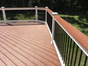 Low Maintenance Deck 104