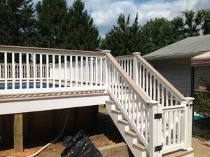 Low Maintenance Deck 15