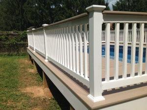 Low Maintenance Deck 16