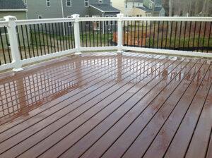 Low Maintenance Deck 18