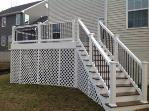Low Maintenance Deck 19
