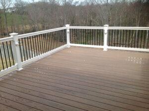 Low Maintenance Deck 2