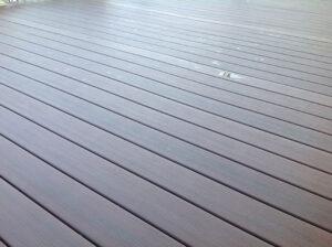 Low Maintenance Deck 21