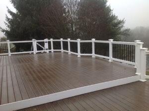 Low Maintenance Deck 24
