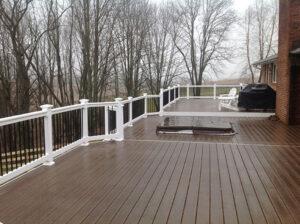 Low Maintenance Deck 26