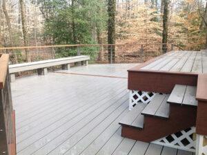 Low Maintenance Deck 30