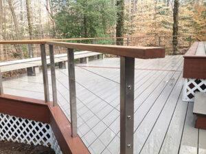 Low Maintenance Deck 31