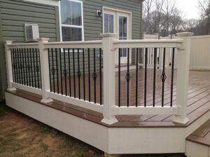 Low Maintenance Deck 36