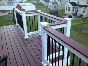 Low Maintenance Deck 44