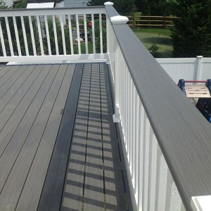 Low Maintenance Deck 49