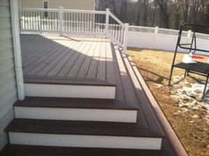 Low Maintenance Deck 51