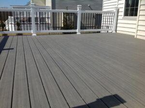 Low Maintenance Deck 52