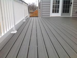 Low Maintenance Deck 56