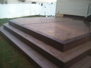 Low Maintenance Deck 57
