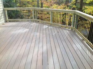 Low Maintenance Deck 61
