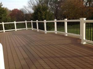 Low Maintenance Deck 66