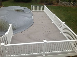 Low Maintenance Deck 71
