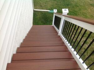 Low Maintenance Deck 74