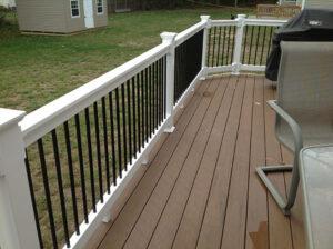 Low Maintenance Deck 77