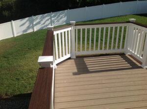 Low Maintenance Deck 79