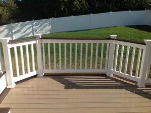 Low Maintenance Deck 80
