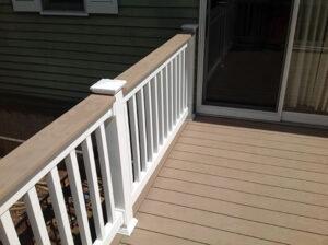 Low Maintenance Deck 86