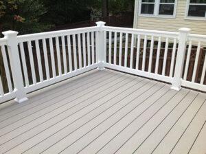 Low Maintenance Deck 88