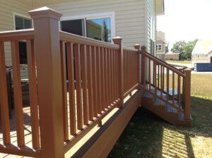 Low Maintenance Deck 89