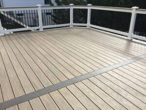 Low Maintenance Deck 99