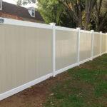 Wood Fence 15