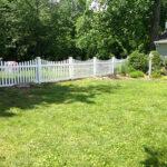 Wood Fence 8